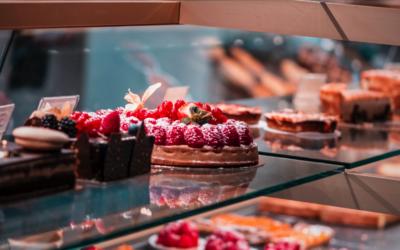 ¿Cuál es la diferencia entre repostería y pastelería?